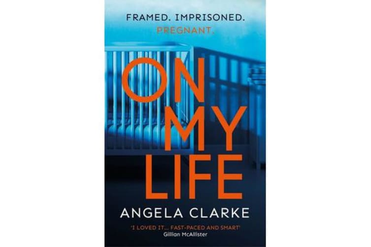On My Life - the gripping fast-paced thriller with a killer twist