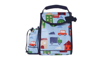 Penny Scallan Lunchbox Backpack Big City