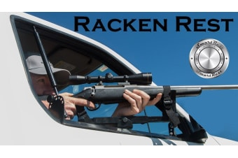 Eagleye Smartrest Racken Rest