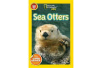 National Geographic Kids Readers - Sea Otters