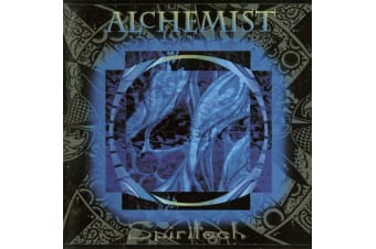 Alchemist Spiritech PRE-OWNED CD: DISC LIKE NEW