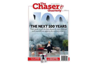 The Chaser Quarterly - Issue 5: Summer 2017