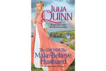 The Girl With the Make-Believe Husband - A Bridgertons Prequel