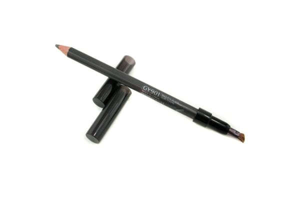 Shiseido Natural Eyebrow Pencil - # GY901 Natural Black (1.1g/0.03oz)