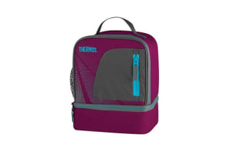 Thermos Radiance Dual Lunch Kit