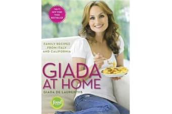 Giada At Home
