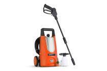 High Pressure Washer with Wheels