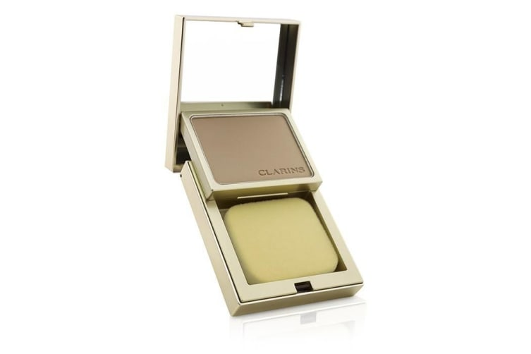 Clarins Everlasting Compact Foundation SPF 9 - # 109 Wheat 10g