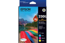 Epson 220XL VP HIGH CAPACITY DURABRITE ULTRA 4