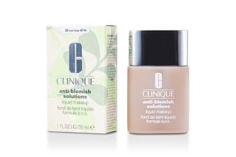 Clinique Anti Blemish Solutions Liquid Makeup - # 05 Fresh Beige 30ml/1oz