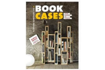 Bookcases - From Salvage to Storage