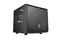 Thermaltake Core V1 Mini Tower - Black