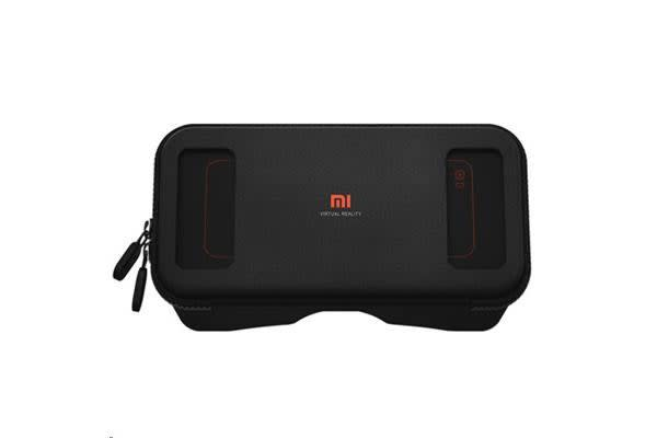 Xiaomi Mi VR Play Headset Black