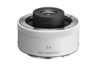New Sony SEL20TC 2x Teleconverter Lens (FREE DELIVERY + 1 YEAR AU WARRANTY)