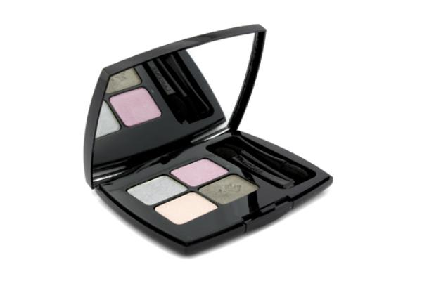 Lancome Ombre Absolue Palette Radiant Smoothing Eye Shadow Quad - # F95 Baby Romance (Limited Edition) (4x0.7g/0.024oz)