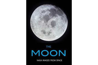 The Moon - NASA Images from Space