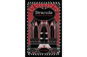 Dracula and Other Horror Classics (Barnes & Noble Collectible Classics - Omnibus Edition)