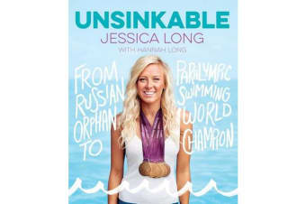 Unsinkable - From Russian Orphan to Paralympic Swimming World Champion