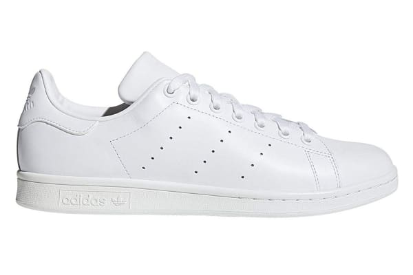 Adidas Originals Men s Stan Smith Shoe (White White a9b0238bae