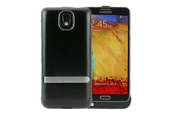 PowerCase for Galaxy Note 3