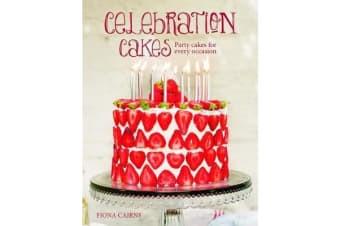 Celebration Cakes - Party Cakes for Every Occassion