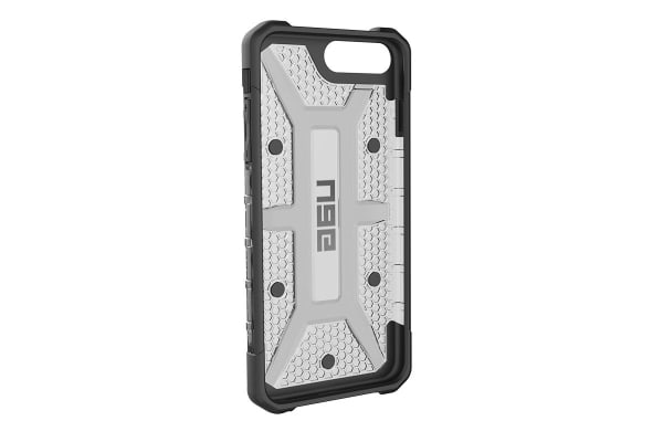 UAG iPhone 7 Plus/6 Plus/6s Plus Plasma Case - Ash