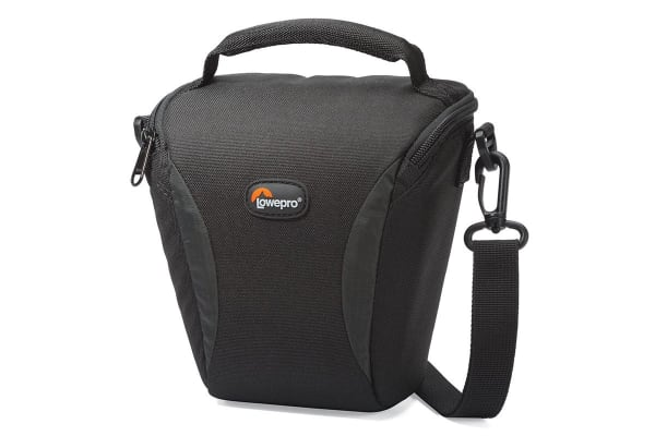 Lowepro Format TLZ 20 Shoulder Bag (Black)