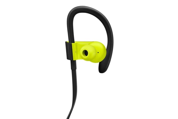 Beats Powerbeats3 Wireless Earphones (Yellow)
