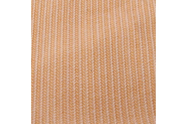 20M 70% Shade Cloth Roll -3.66M x 20M (Sandstone)