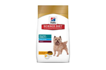 Hills Science Diet Adult Healthy Mobility Small Dog Bites - 1.81kg