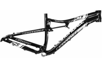 Cannondale Scalpel 29er ALLOY Mountain Bicycle Frame Black Size M