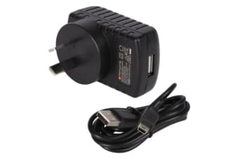 New - USB Mains Charger - New Prolink