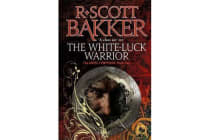 The White-Luck Warrior - Book 2 of the Aspect-Emperor