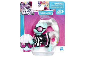My Little Pony The Movie All About Photo Finish