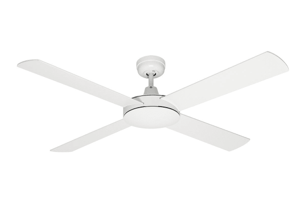 Mercator Grange 1300mm Ceiling Fan - White (FC030134WH)