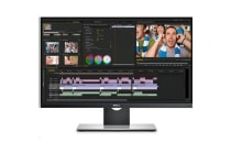 "Dell Ultrasharp UP2516D 25""  Professional Design Monitor"