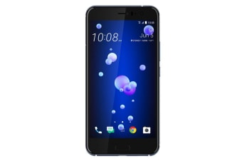 "HTC U11 (5.5"", Octa-core, 64GB/4GB, Opt) - Silver"
