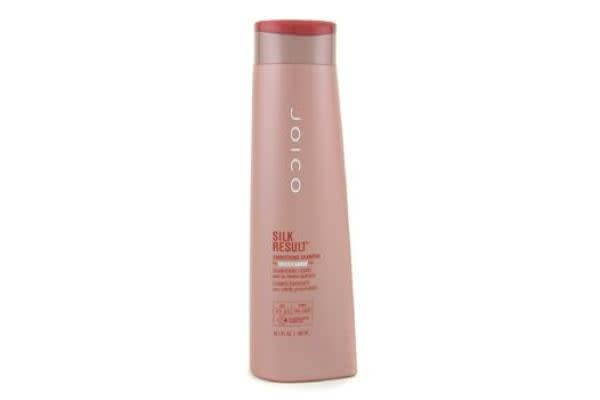 Joico Silk Result Smoothing Shampoo (For Thick/ Coarse Hair) (300ml/10.1oz)
