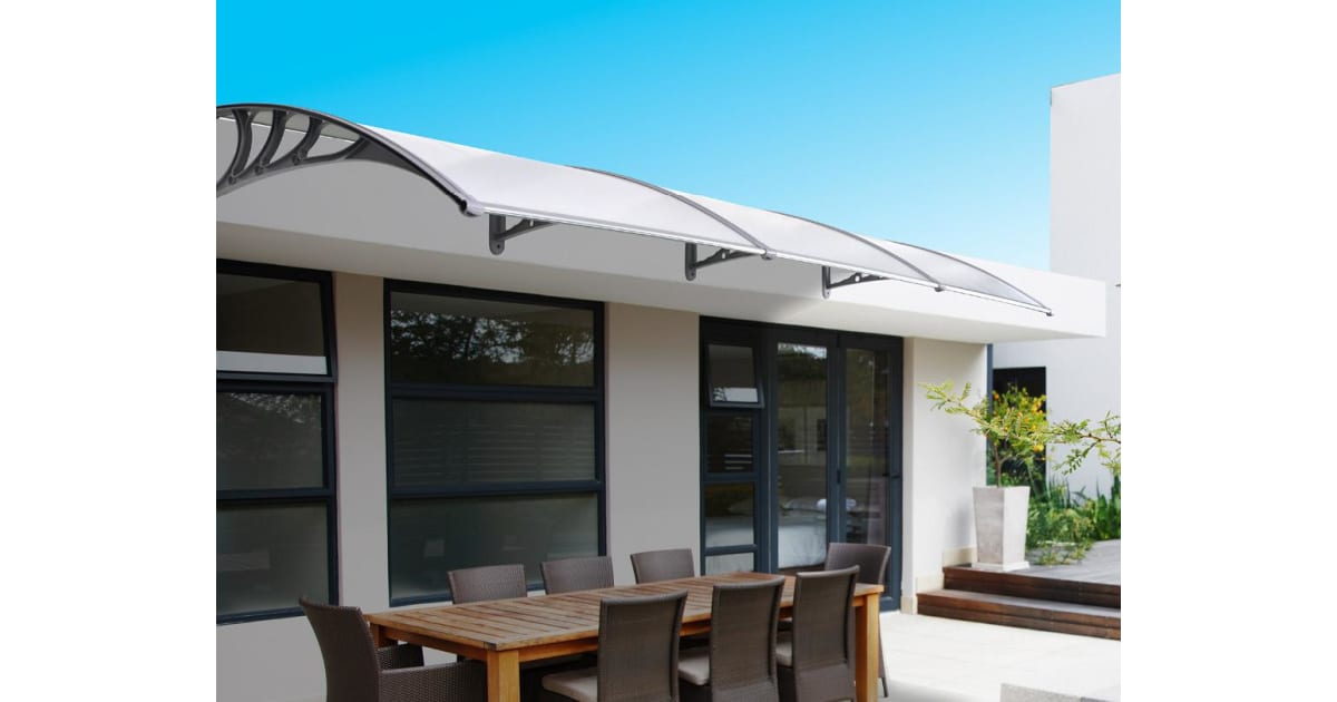 DIY Outdoor Awning Cover -1000x3000mm | Garden Furniture |