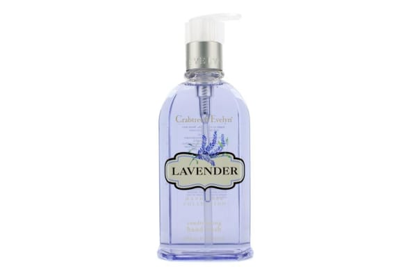 Crabtree & Evelyn Lavender Conditioning Hand Wash (250ml/8.5oz)
