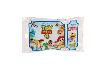 Toy Story 4 Series 1 Mini Figures Blind Bags