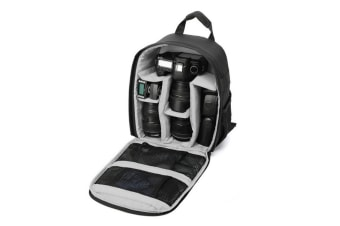 Camera Bag Backpack for Mirrorless Cameras/Photographers, Camera Case Backpack Waterproof