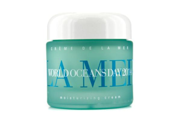 La Mer Creme de La Mer (2014 World Oceans Day Limited Edition Pack) (100ml/3.4oz)