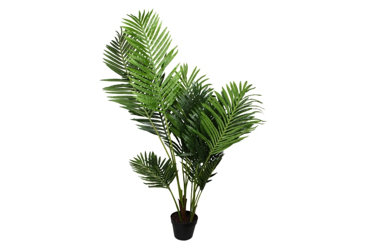 Artificial Phoenix Palm In Pot