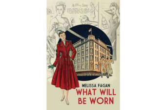 What Will Be Worn - A McWhirters story