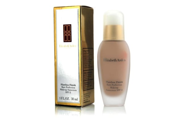 Elizabeth Arden Flawless Finish Bare Perfection MakeUp SPF 8 - # 24 Cameo (30ml/1oz)