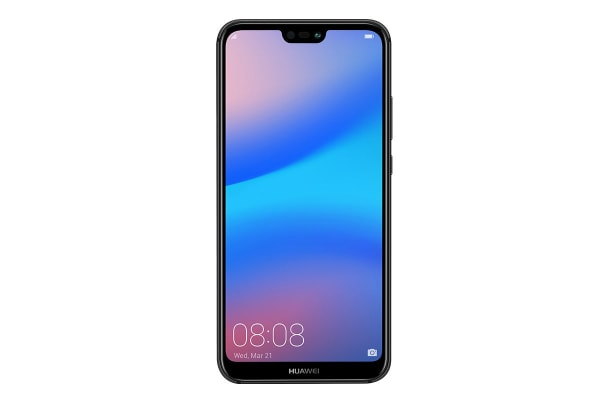 Huawei Nova 3E (64GB, Midnight Black)