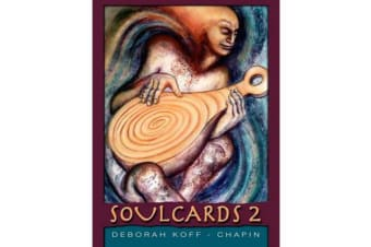 Soul Cards 2 - Powerful Images for Creativity and Insight