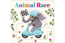 Connect a Books Animal Race