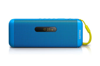 Philips Portable Bluetooth Speaker (SD700)